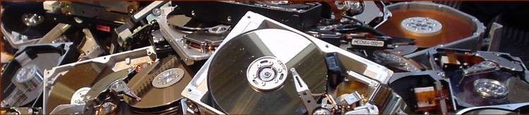 Need a hard drive? Get one cheap.